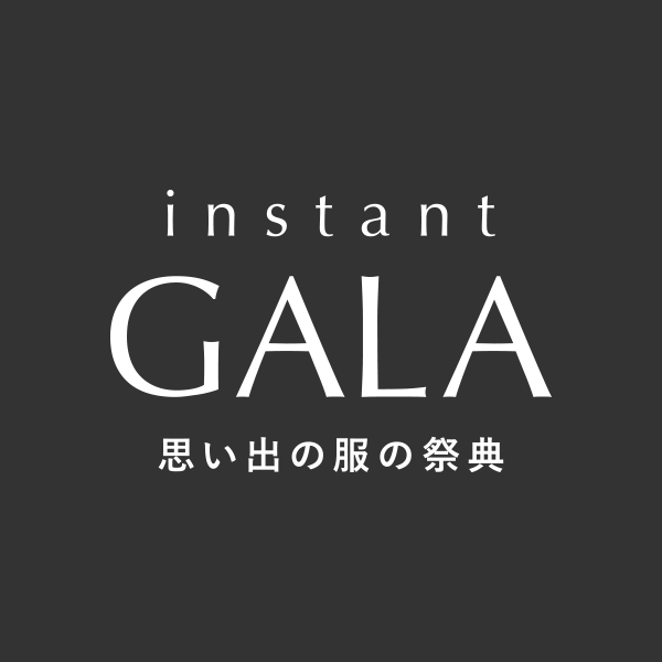 instant GALAロゴ